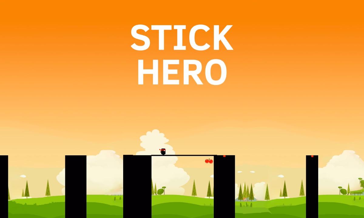 stick hero splash gameplay fields