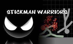 Play Stickman Warriors on PC