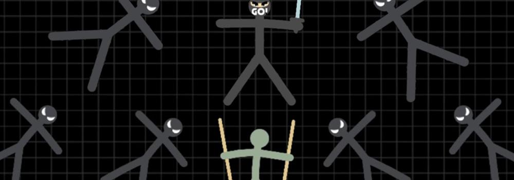 stickman warriors free pc download