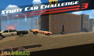 Play Stunt Car Challenge 3 on PC