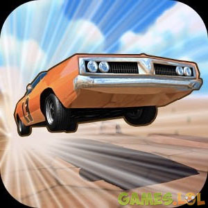 Play Stunt Car Challenge 3 on PC