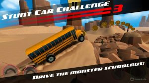 stunt car download PC free