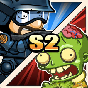 swat and zombies 2 free full version