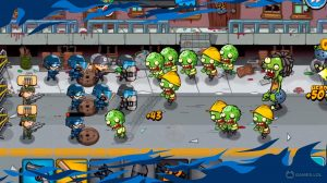 swat and zombies download PC free