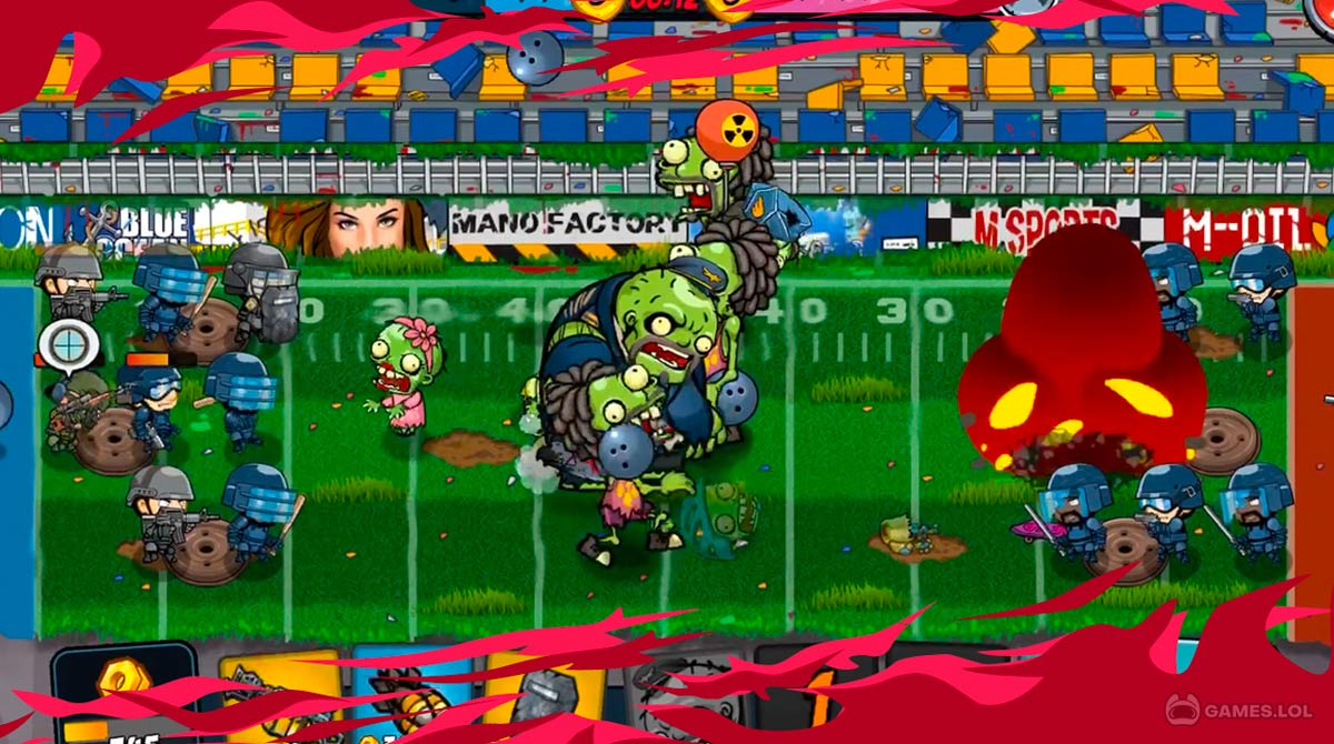 swat and zombies download PC