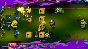 swat and zombies download full version