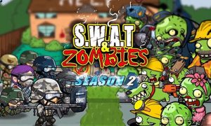 Play SWAT and Zombies Season 2 on PC