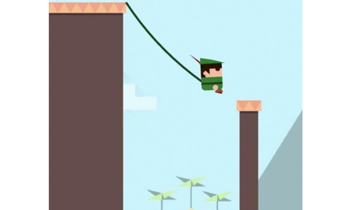 swing downward full version