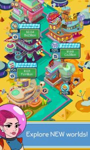 taps to riches download PC