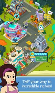 taps to riches download PC free