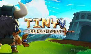 Play Tiny Gladiators – Fighting Tournament on PC