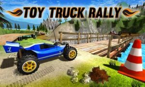 Play Toy Truck Rally 3D on PC