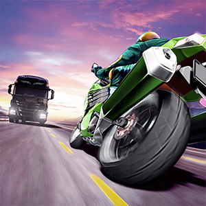 Traffic Rider Free Full Version