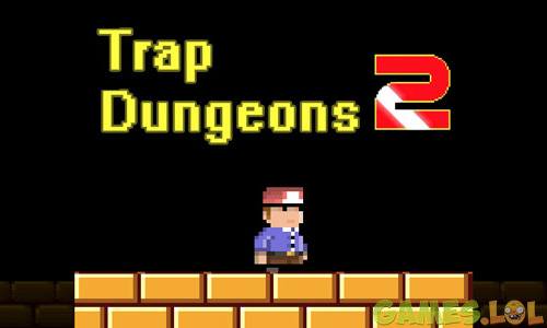 Play Trap Dungeons 2 on PC
