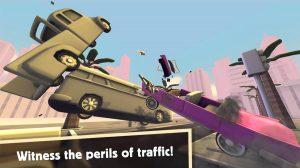 Turbo Dismount Clash