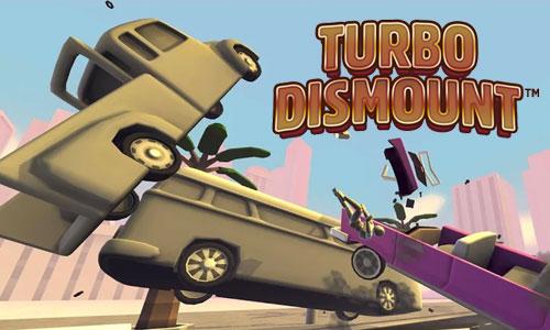 Play Turbo Dismount on PC