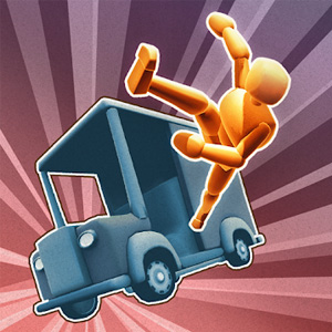 Play Turbo Dismount on PC