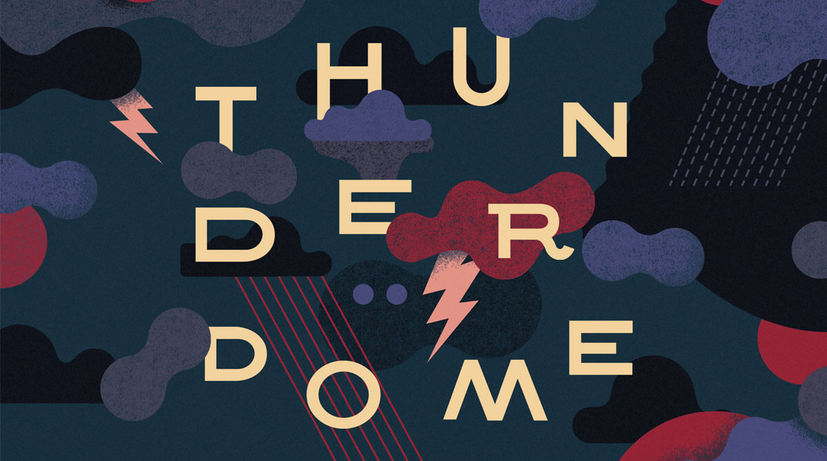 Two Dots Thunder Dome