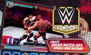 Play WWE Champions 2021 on PC