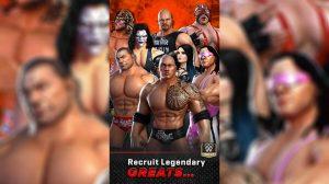 WWE Champions Superstars