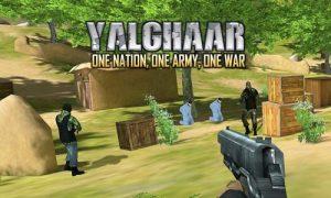 Play Yalghaar: Free Shooting Games – Action FPS on PC