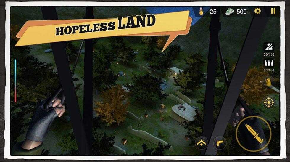 Yalghaar Hopeless Land
