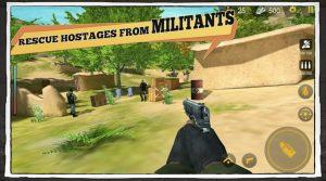 Yalghaar Militants
