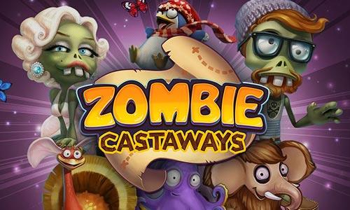 Play Zombie Castaways on PC