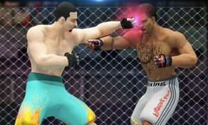 Play MMA Fighting Manager: Mixed Martial Art Superstars on PC