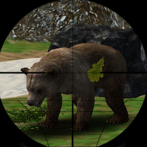 Play Animal Hunter 3D on PC