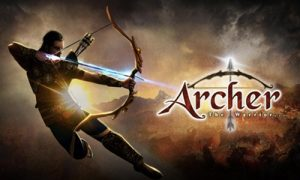 Play Archer: The Warrior on PC