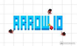 Play Arrow Io on PC