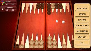 backgammon mighty download PC