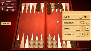 backgammon mighty download PC free