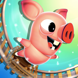 Play Bacon Escape on PC
