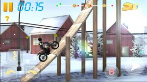 bike racing 3d high action