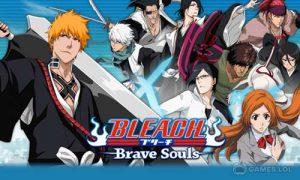 Play BLEACH Brave Souls on PC