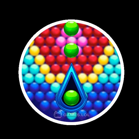 bubble trouble download free pc