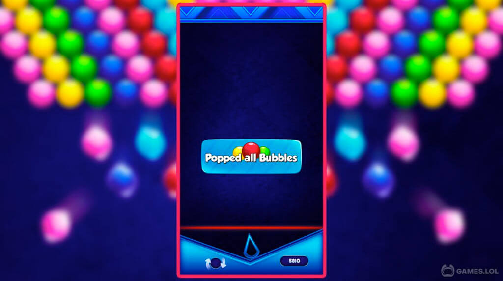 bubble trouble download free