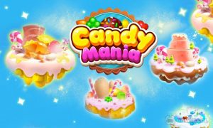 Play Candy Mania on PC