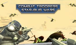 Play Combat Troopers – Star Bug Wars on PC