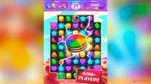 cookie crush download PC free