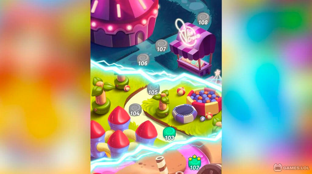 cookie crush download PC