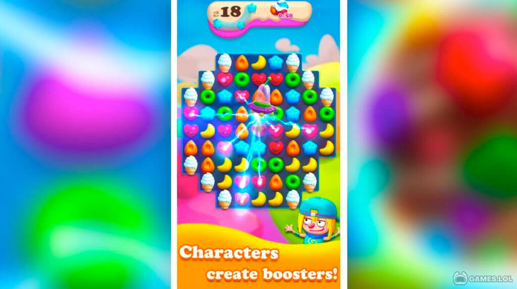 crazy candy bomb download free