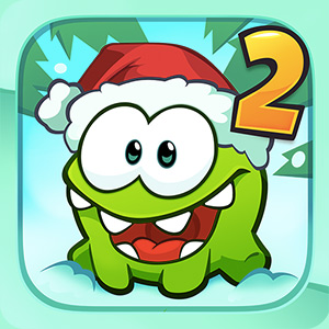 Play Cut the Rope 2 on PC