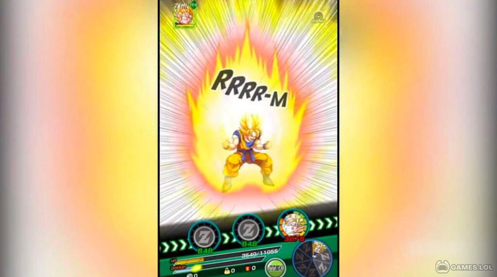 dokkan battle download free PC