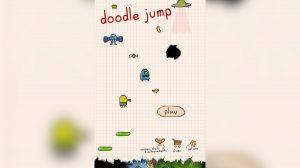 doodlejump alien abductions