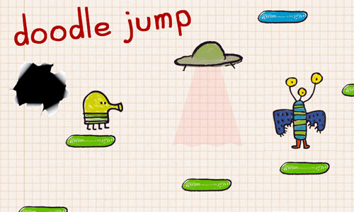 Play Doodle Jump on PC
