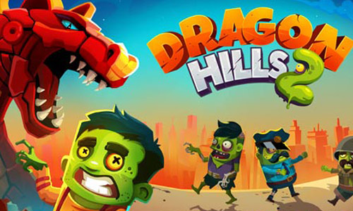 Play Dragon Hills 2 on PC