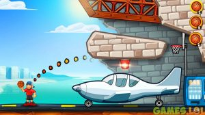 dude perfect airplane block